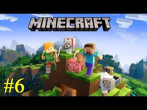 Minecraft ► Мир дверей ► №26из YouTube · Длительность: 43 мин13 с