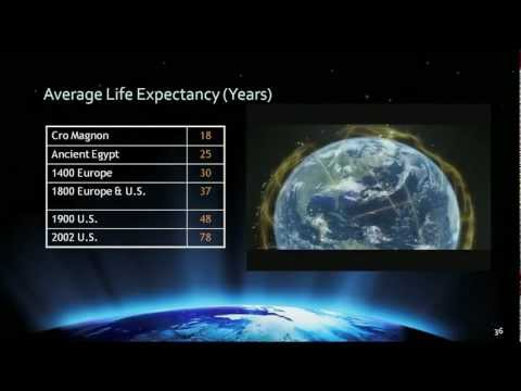 How To Create A Mind: Ray Kurzweil at TEDxSiliconAlley