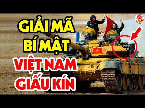 Hóa Ra Đây Là Lý Do Đội Tuyển Xe Tăng Việt Nam Đang Làm Mưa Làm Gió Tại Army Games 2021