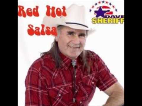 Dave Sheriff - Red Hot Salsa