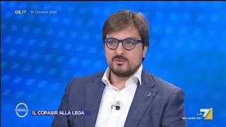 """Il Copasir alla Lega, Guido Guidesi: """"Volpi persona di spicco, ha avuto voti anche da Italia Viva"""""""