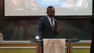 Stand By Yourself by Rev Isaac Owusu Bempah Part 1