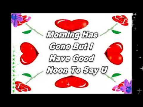 Good Afternoonvideowhatsapp Sweetbeautifulquoteslovely