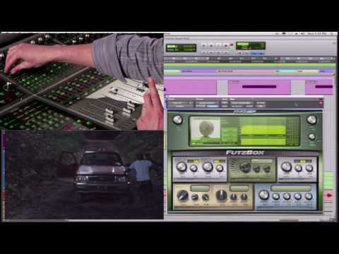 Pro Mixing: Film Music Composition with Pro Tools HD 8 and ICON