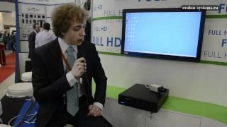 видео Видеорегистратор smartec