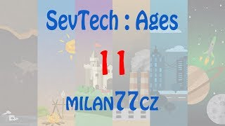SevTech : Ages - E11   AbyssalCraft   AGE 1