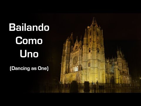 CWU Chamber Choir: Bailando Como Uno (Dancing as One)