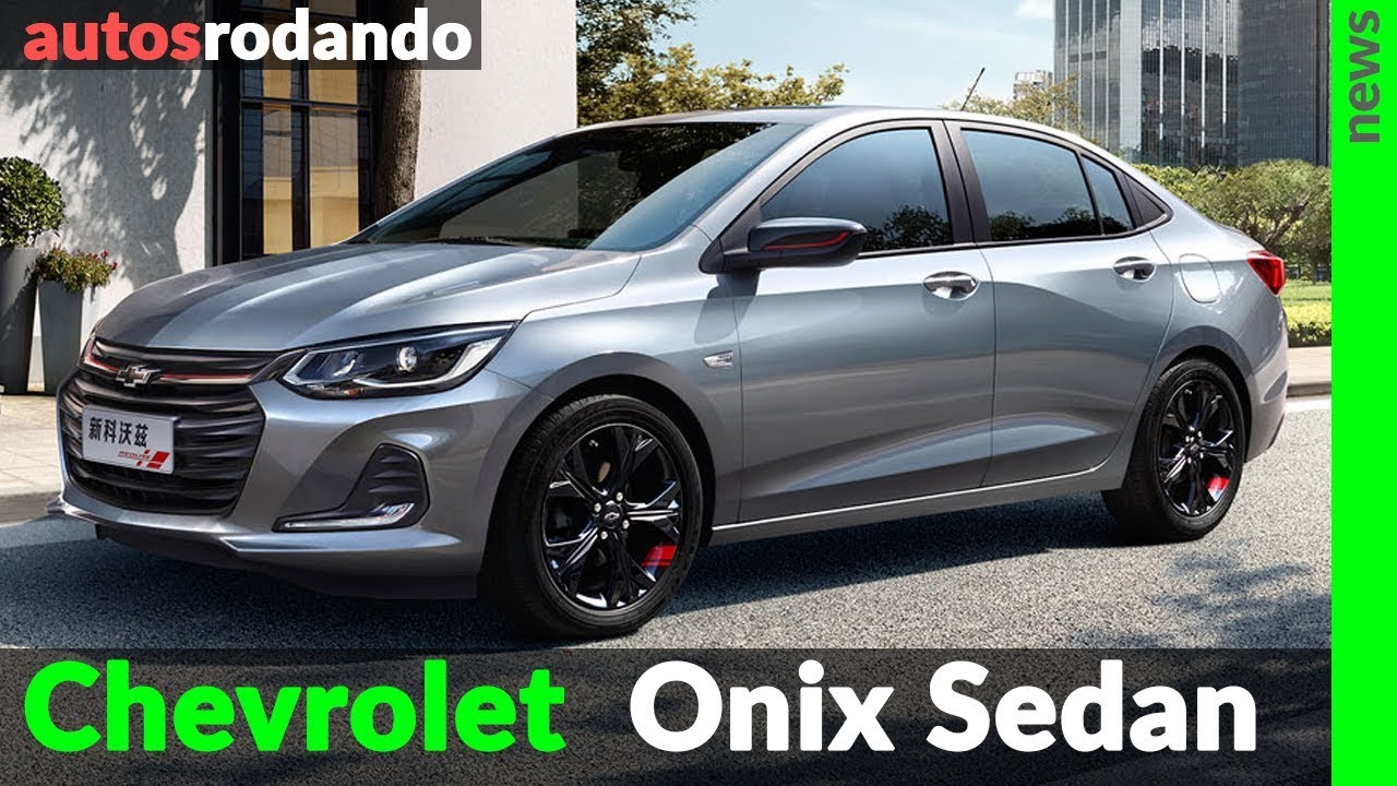 Chevrolet Onix Sedan 2021 O Chevrolet Prisma 2021 Youtube