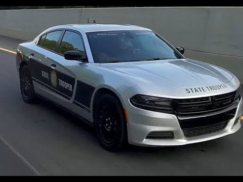 North Carolina State Troopers.. the Need for Speed !