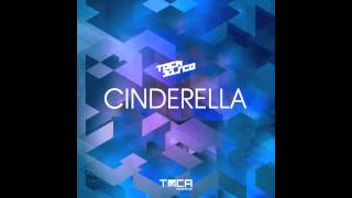 TOCA45 Tocadisco - Cinderella (Original Mix)