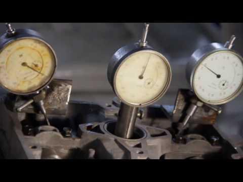 ваз2112- 21126 настройка перекрытия клапанов +тюнинг распредвалы