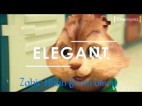 Mare rashke song Zabir Khan from bisru 9996433975
