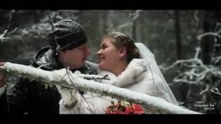 Андрей и Ольга (Железногорск 2016)