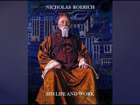 Nicholas Roerich: his Life and Work.