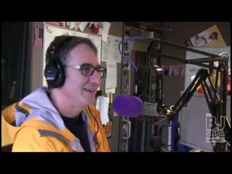 "Stone Gossard of Pearl Jam Interview"" -- BJ Shea 04/02/15"