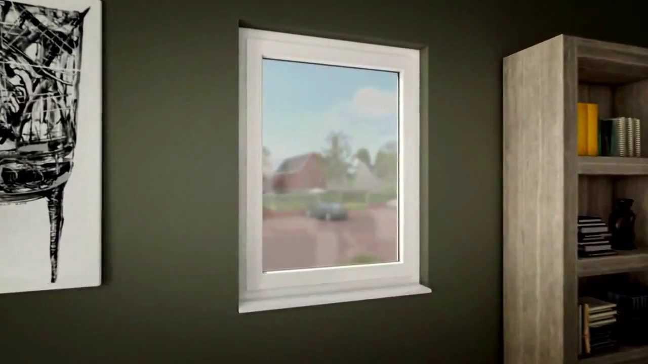 montageanleitung klemmfix plissee mit klemmtr ger. Black Bedroom Furniture Sets. Home Design Ideas