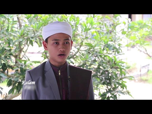 Muhammad Arifin (Ponpes Tahfidz Nurul Musthofa) - QS : Al Baqarah 30-37