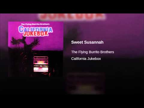 Sweet Susannah