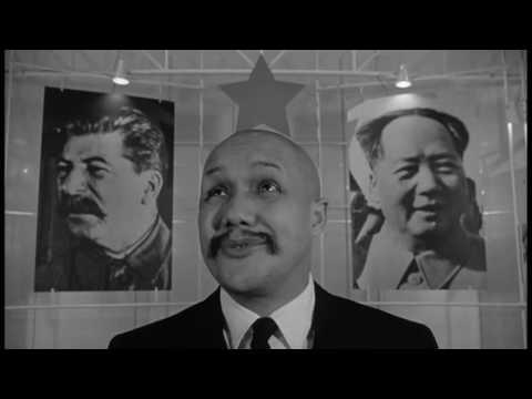 The Manchurian Candidate - Brainwashed