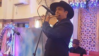 jadu-teri-nazar-by-s-j-prasanna-on-flute-09243104505-bangalore