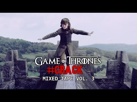 Game of Thrones || Mixed Tape Vol.  3