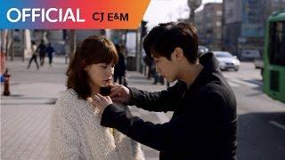 Youtube: I Love You / U Sung Eun
