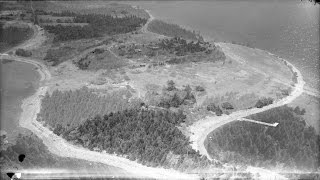 Oak Island Film - Sep. 1965 to Nov. 1965, Robert Dunfield Expedition