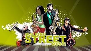 II WALKING STREET MUSIC ANDORRA 2017