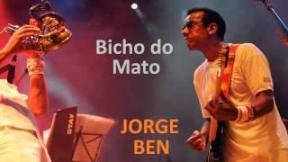Jorge Ben -  Bicho do mato