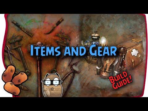 Best Builds For Standard Guild Wars 2 PvE - Gear & Items