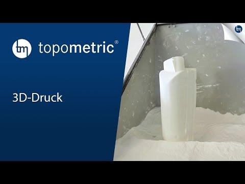 Vom 3D-Scan zum 3D-Druck