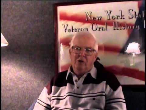 Daniel J. Lawler, Sr., Corporal, US Marine Corps, World War Two, 2006 Interview
