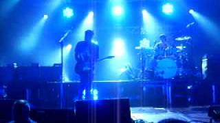 Bloc Party - The marshals are dead Dresden, 16.02.2009, alter Schlachthof Dresden (Song 10)