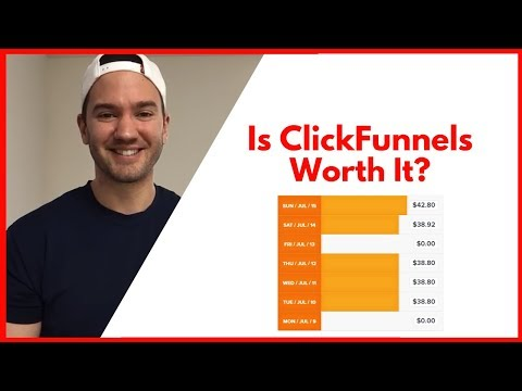Is ClickFunnels Worth It | Is ClickFunnels Worth Investing In?
