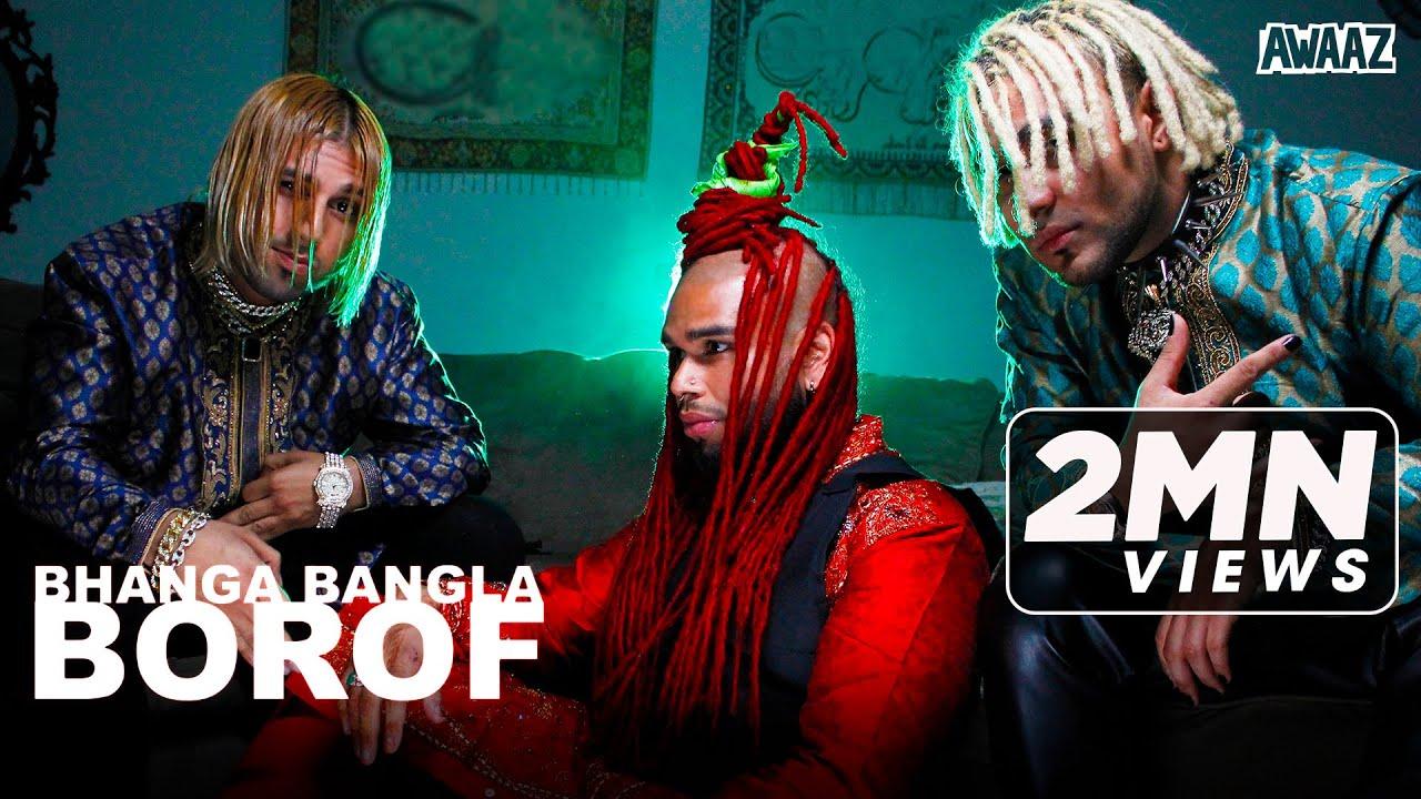 Bhanga Bangla – BOROF Official Music Video