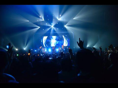 """ユニコーン Blu-ray&DVD「MOVIE38  100周年ツアー""""百が如く""""」大阪フェスティバルホール公演ダイジェスト"""