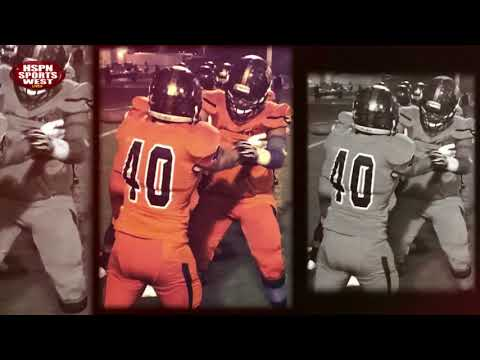 HIGHLIGHTS - Orange High Panthers v Rio Hondo. The Panthers win & on their way to the Semi-Finals!