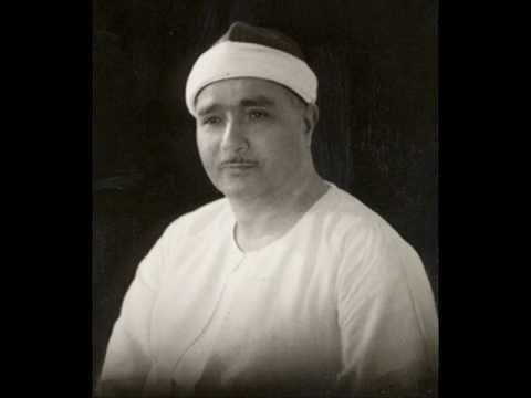سورة يس المذهلة للشيخ مصطفى اسماعيل نادر