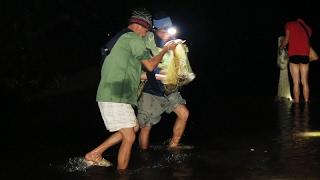 QUĂNG CHÀI • Tập 2 - Bắt Cá Suối 2017