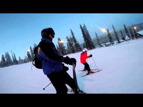 Ruka 2015 in Lapland (Full Edit)