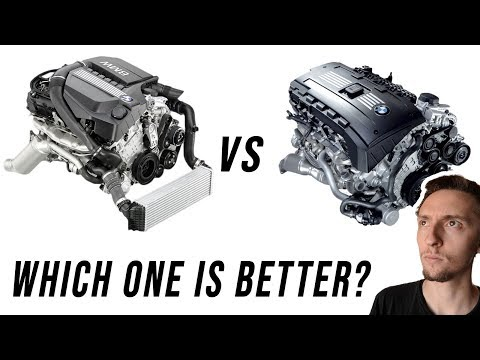 BMW N54 vs N55: Which One is Better?