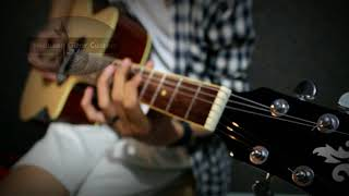 FREE Ongkir Gitar Yamaha Apx 500ii Akustik Elektrik LC Prener