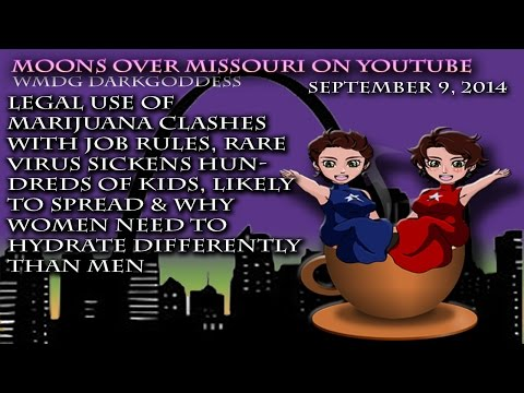 Moons Over Missouri Episode 34