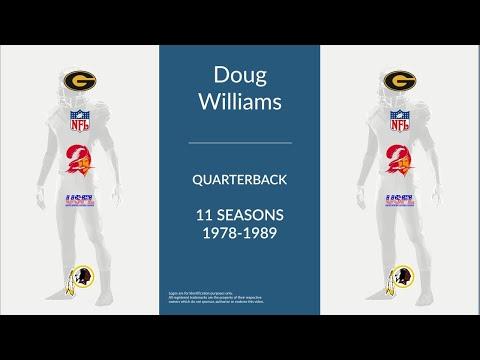 Doug Williams: Football Quarterback