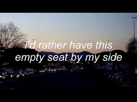 weathers - the night is calling (lyrics)