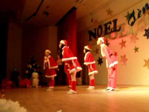 [NT&HV] Nhảy Jingle bell
