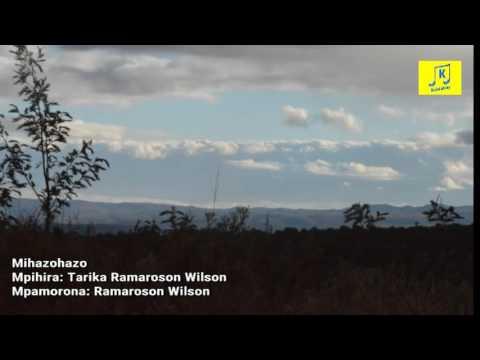 Ramaroson Wilson- Mihazohazo