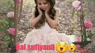 Tumse shuru tum pe fanaa/Geruaaaaa female short cover lyrical
