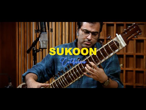 Sukoon | Unbounded Abaad | Sufiscore| Purbayan Chatterjee |Official Music Video