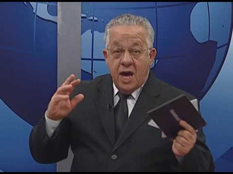 Programa Diário Brasil da Tv Gênesis
